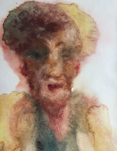 Hanna – Portrait